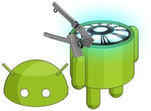 kekurangan android